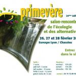 Primevere 2008
