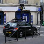 Google Street a mis en boite le quai du philantrope Joseph Gillet