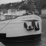 Lyon dans les années 50 en photos numériques