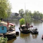 Vacances urbaines à Nantes