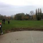 Le bon plan du dimanche…le parc de gerland