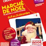 Le marché de Noël de Lyon, bon plan du dimanche ou pas ?