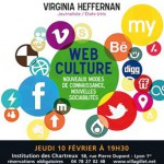 La web culture s'invite à Lyon