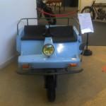 Lyon, berceau de l'automobile et son musée
