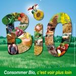 Un nouveau marché bio à Lyon