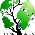 Un billet «bazardement» vert