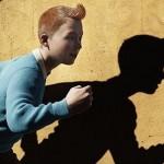 Tintin et le secret de la licorne, la bande-annonce !