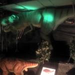 Expo : Le monde des dinosaures à Lyon