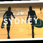 3 vidéos pour vous donner envie d'aller séjourner à Vancouver, Sydney et L.A.