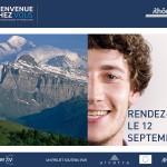 Bienvenue chez nous en Rhône-Alpes