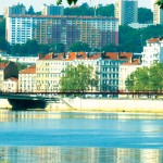 Top 5 des passerelles lyonnaises sur la Saône