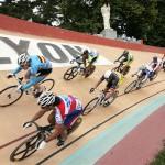 Le vélo à Lyon ça dépote en GoPro