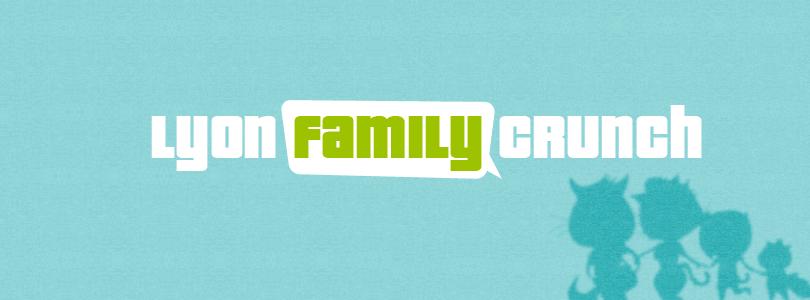 Retrouvez-nous (moi) sur Lyon FamilyCrunch