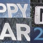2012 dans le rétroviseur