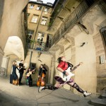 Lyon, la sonore en 5 chansons