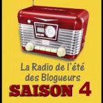 Ma chanson de l'été pour la radio des blogueurs 2013