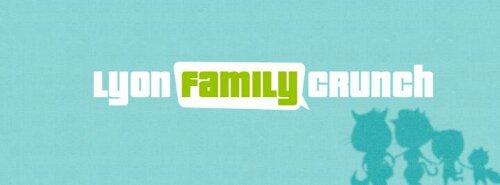 Du nouveau chez Lyon FamilyCrunch