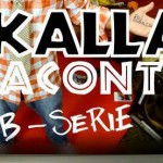 Pat Kalla, un youtubeur lyonnais en devenir !