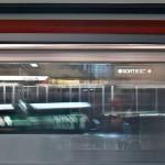 Quand tu prends le métro à Lyon