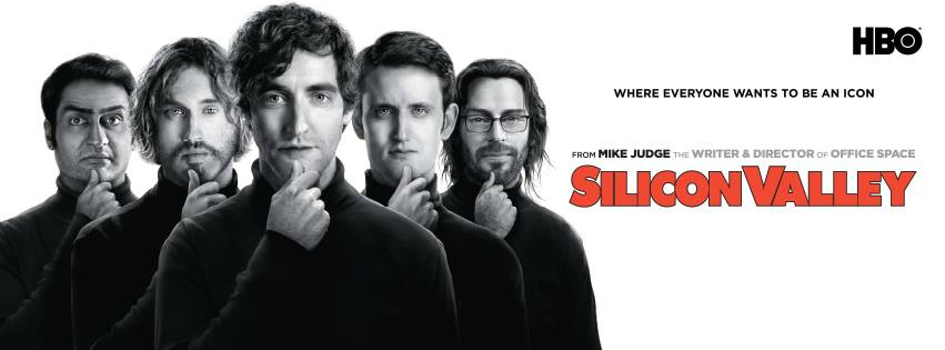 Parker Lewis 2.0 dans la Silicon Valley