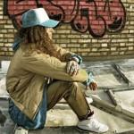 Découvrez la Street Artiste BauBô