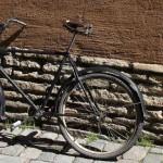 Un vélo potentiellement évoqué