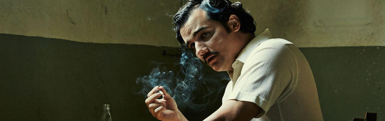 5 bonnes raisons de regarder Narcos sur Netflix