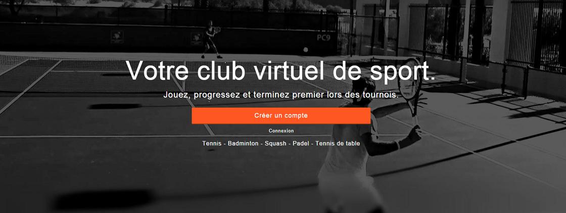 Enfin une ligue mondiale pour sportifs amateurs avec CanalMatch !