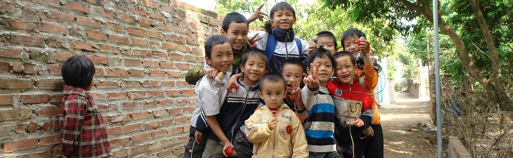Un billet pour le Vietnam
