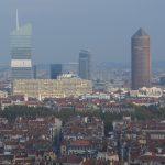 Mes souhaits pour la métropole de Lyon